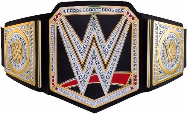 ¡Posible Spoiler¡ Este hombre podría ser el próximo aspirante al campeonato Mundial de WWE