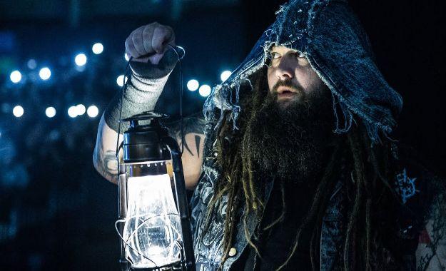 ¡Posible Spoiler! Futuros planes para Bray Wyatt