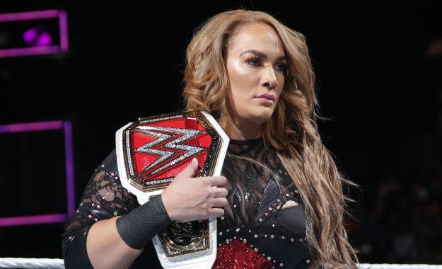 WWE noticias ¡Posible Spoiler! Próxima rival para la campeona femenina de WWE RAW