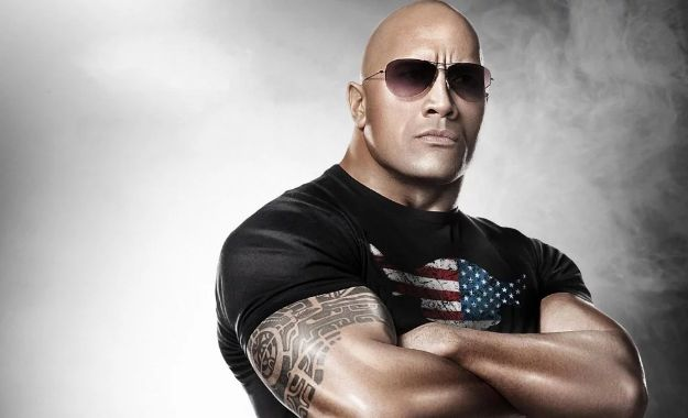 ¡Posible Spoiler! The Rock podría a WWE en el próximo WWE RAW