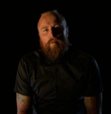 ¿Aleister Black con un nuevo gimmick en WWE Smackdown Live?