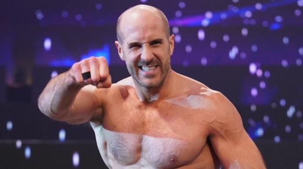 Alguna vez Cesaro pensó irse de WWE? | Planeta Wrestling
