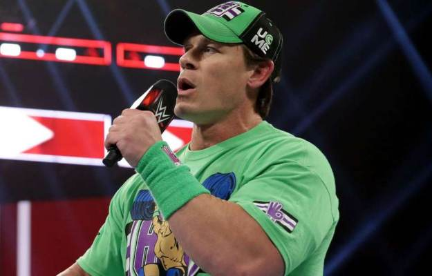¿Aparecerá John Cena en la WWE RAW Reunion este lunes_