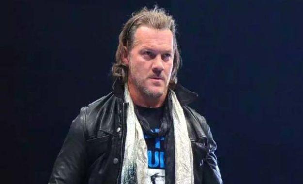¿Estaría Chris Jericho en All Elite Wrestling?