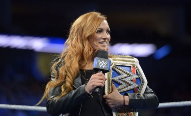 ¿Hasta cuando podría durar el reinado de Becky Lynch?
