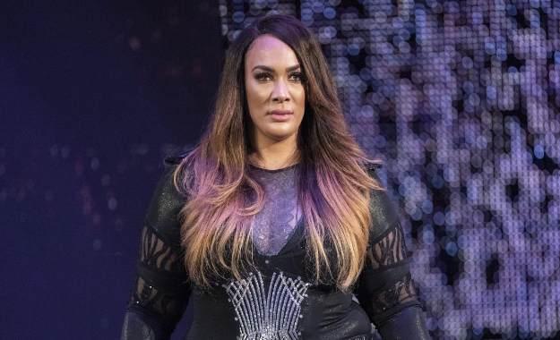 ¿Nia Jax podría abandonar WWE?