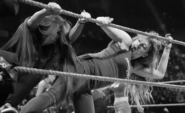 ¿Podrá luchar Becky Lynch en Survivor Series?