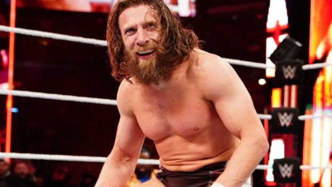 Por qué Daniel Bryan no apareció en WWE SmackDown Live?
