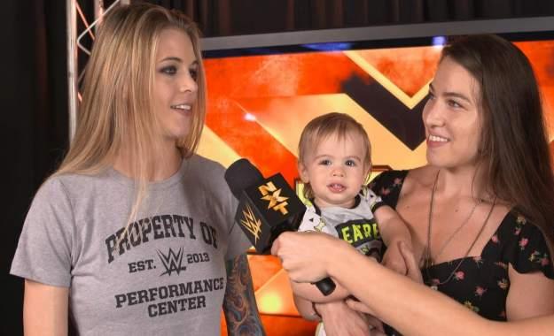 ¿Por qué Jessamyn Duke no hizo su debut programado en NXT?