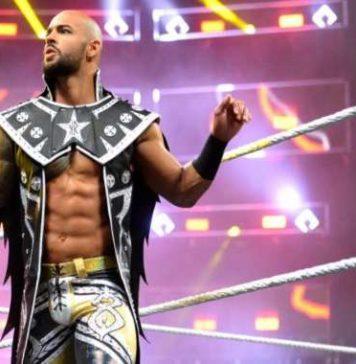 ¿Por qué Ricochet perdió esta semana en WWE RAW ante Robert Roode?