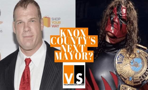¿Qué opina Vince McMahon de la candidatura de Kane como alcalde
