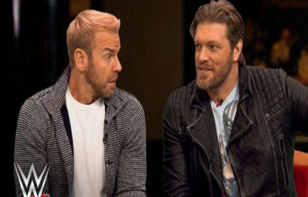 ¿Qué opinan Edge y Christian sobre las promos con guión?