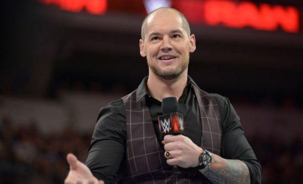 ¿Que es lo siguiente para Baron Corbin en WWE RAW?