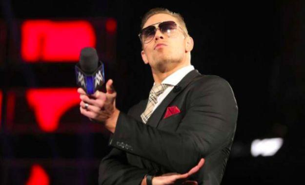 ¿WWE estaría haciendo que The Miz sea babyface?