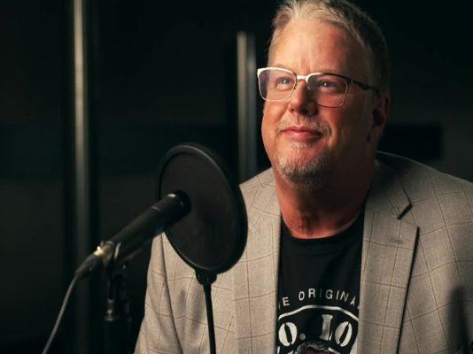ÚLTIMA HORA_ Bruce Prichard es el nuevo director ejecutivo de WWE SmackDown