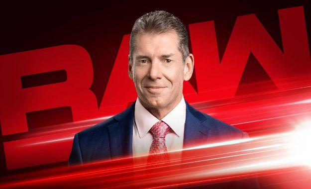 Última Hora Vince McMahon regresa a RAW el próximo lunes
