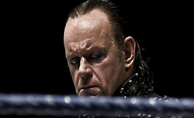 Última actualización sobre el estatus de Undertaker