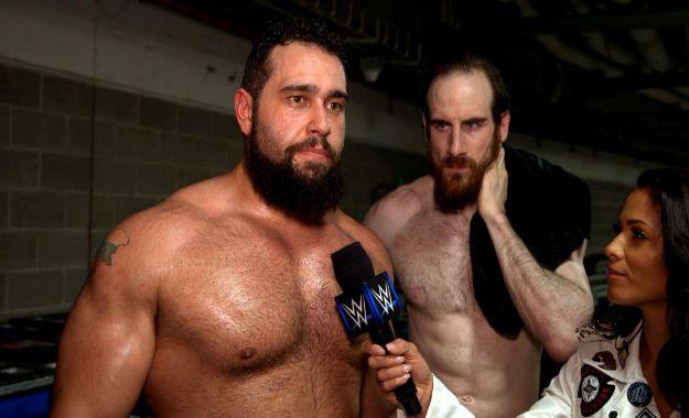 Últimas informaciones acerca del estado de Rusev en WWE