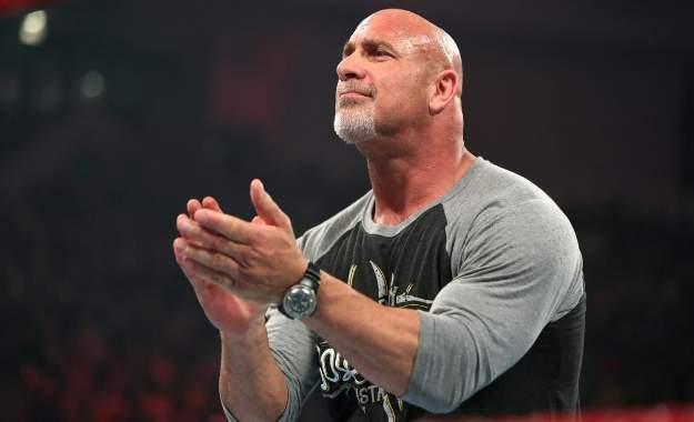 Últimas noticias sobre la posible llegada de Goldberg a AEW