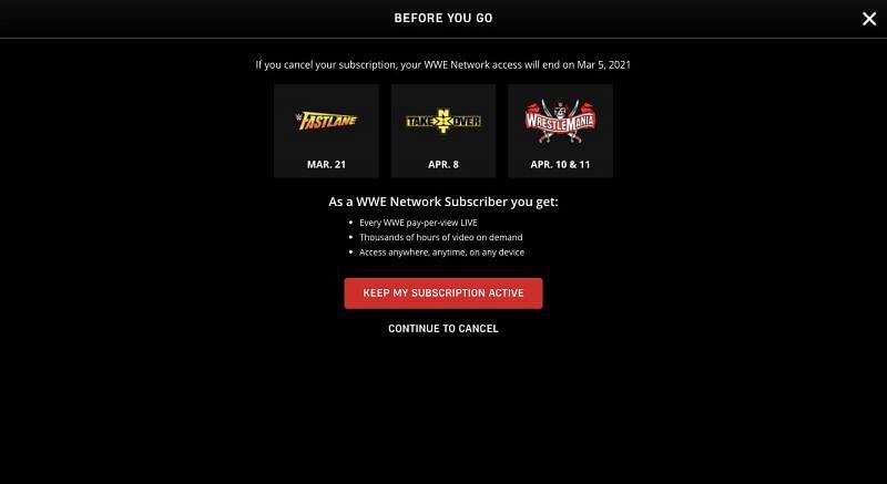 NXT Takeover Wrestlemania
