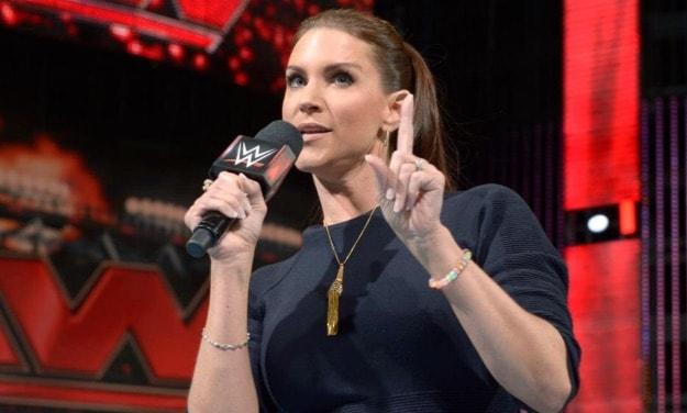 WWE noticias Stephanie McMahn