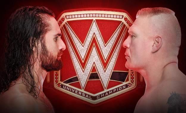 5 razones por las que Seth Rollins vencerá a Brock Lesnar en WrestleMania