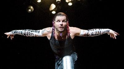 WWE noticias Jeff Hardy