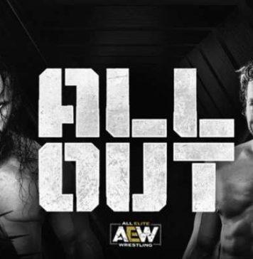AEW All Out en vivo