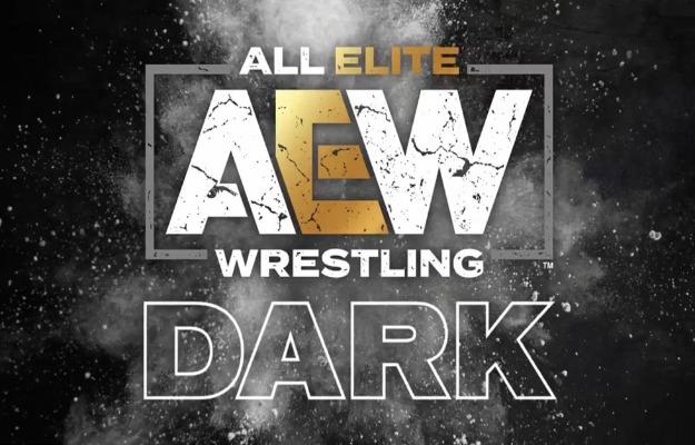 AEW Dark_ All Elite Wrestling revela un nuevo show con combates no televisados
