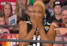 AEW Fight For The Fallen_ Sonny Kiss derrota a Peter Avalon