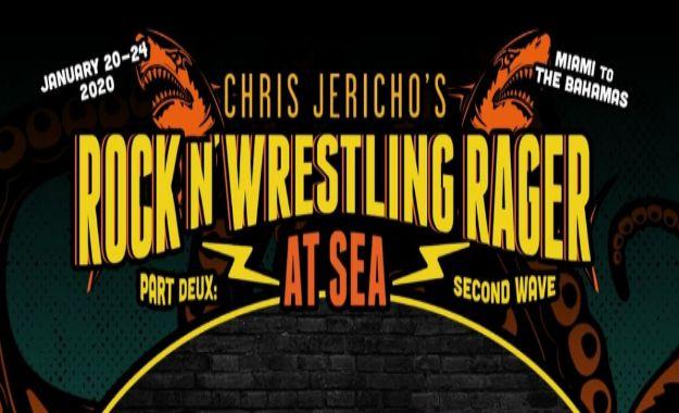 AEW Jericho