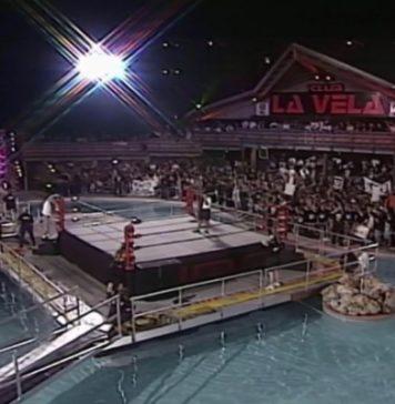 AEW WCW