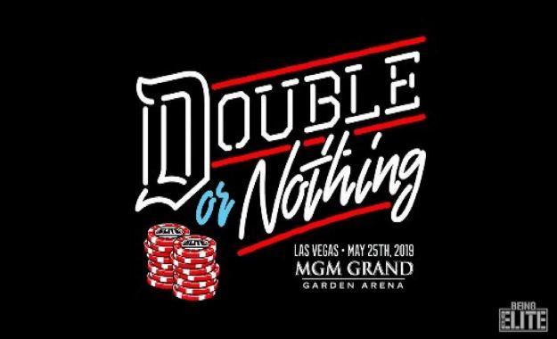 ÚLTIMA HORA: Imágenes del stage de AEW Double or Nothing