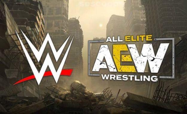 AEW quiere llevarse a las superestrellas de WWE