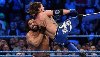 WWE noticias AJ Styles vs Jinder
