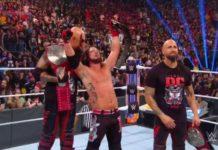 AJ Styles WWE SummerSlam 2019