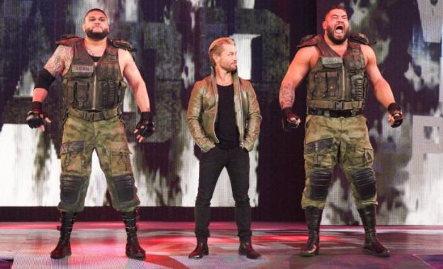 AOP WWE