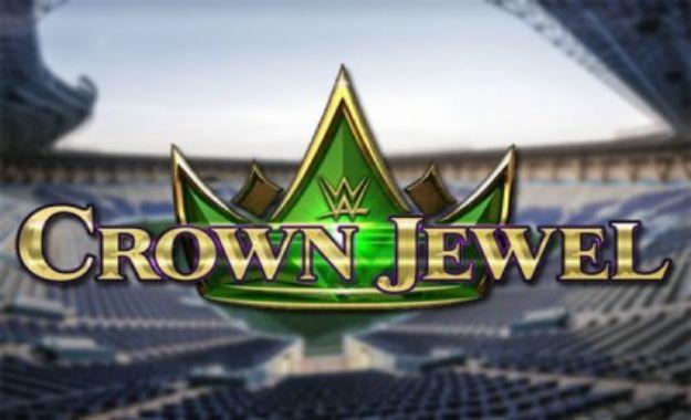 Abucheos al evento Crown Jewel en el segmento de Undertaker en SmackDown 1000
