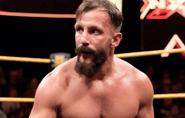 tualizacion sobre la lesion de Bobby Fish en NXT