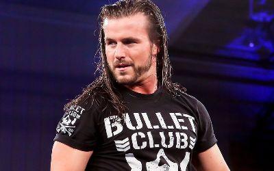 WWE Noticias Adam Cole camino de NXT Takeover Brooklyn III