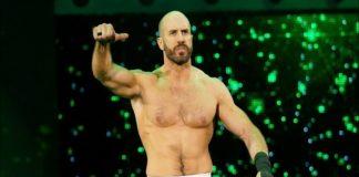 Agentes Libres WWE