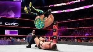 WWE noticias Akira Tozawa