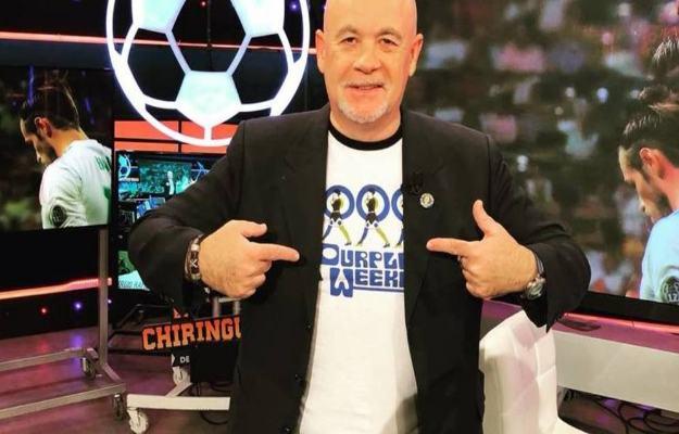 Alfredo Duro WWE MEGA
