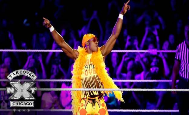 Análisis de NXT Takeover Chicago II