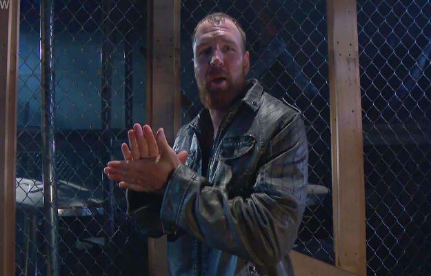 Anunciada la primera aparición de Dean Ambrose tras salir de WWE