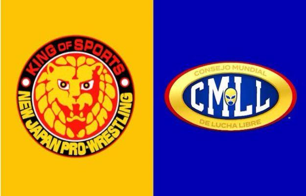 Anunciadas las fechas de CMLL Fantasticamania 2020
