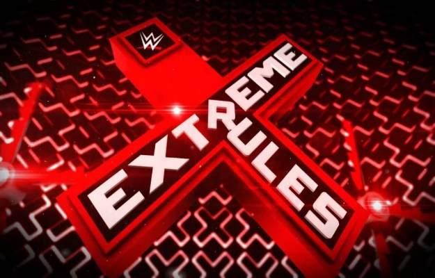 cartelera Extreme Rules 2019