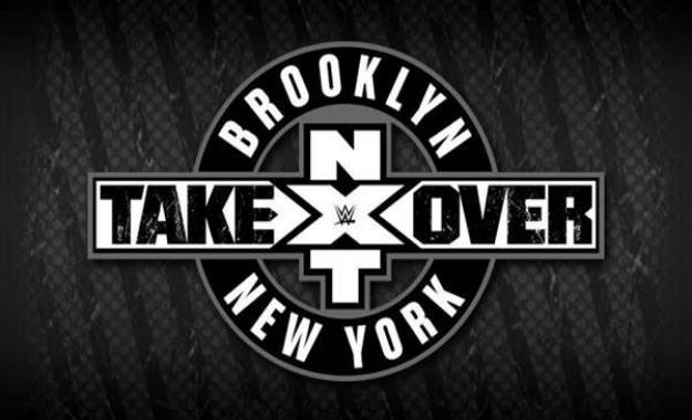 Anunciado el nuevo main event de NXT Takeover Brooklyn IV