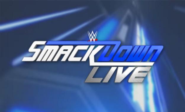 Apuestas reveladas para el show de Smackdown Live de esta semana