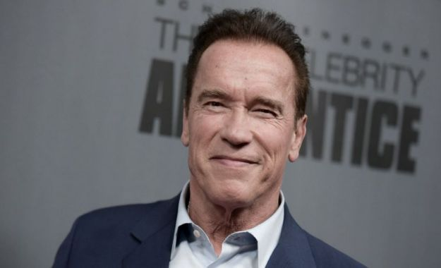 Arnold Schwarzenegger ha sido operado a corazón abierto